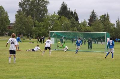 Tristan in Goals