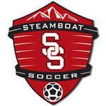 Steamboat Springs High School Soccer Logo