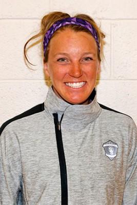 Coach Erin Early