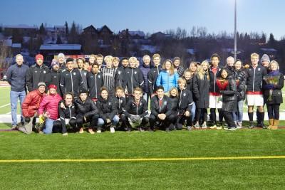 2019/2020 Senior Players - SSHS Boys Soccer
