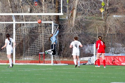Ocoee Wilson makes huge save against Glenwood