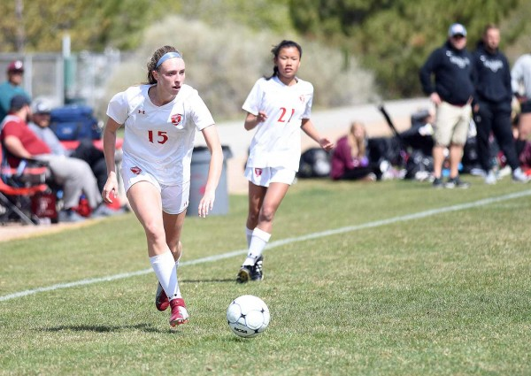 Steamboat Springs senior Delaney Moon