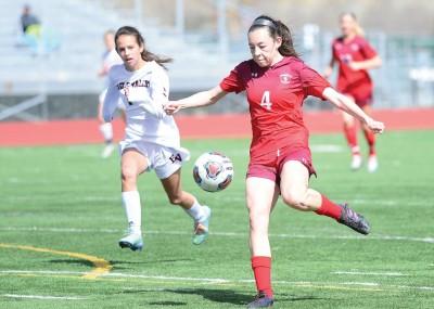 Rachelle Koly, Steamboat Springs Soccer